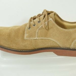 G.H. Bass & Co. Shoes - Bass Proctor Oxford Suede Mens Shoe RIGHT Only  10